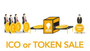 what is ico listing